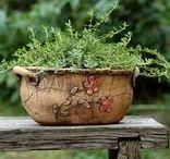 Keramika – zahrada
