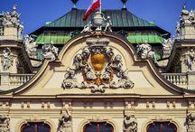 Vienna (Austria) / Travel, tourism, Vienna, Architecture