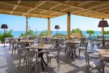 Renovation 2016 / Renovated areas of Porto Angeli Beach Resort. Major Renovation in Main Building 2016
