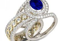 Trending Rings / Top10 Trending Engagement Rings & Wedding Rings on Jeulia.com