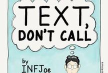 Text, Don't Call