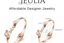 Jewelry / Newest fashion boutique jewelries & accessories worth a try. Dainty necklaces, exclusive earrings,  jewelry crafts, bracelets and other accessories jewelries add addiction to your style. https://www.jeulia.com/category-jewelry-89.html