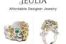 Jeulia Exclusive Design Rings / Designer Style Rings. Let Jeulia exclusive rings show your special & cool style. https://www.jeulia.com/category-jeulia-design-82.html