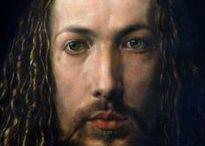 Grafika - Albrecht Dürer