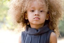 Kids' Fashion, Footwear and Styling / by JG Bailey
