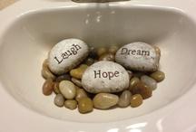 Rocks in my Head / by Irene Summerton