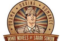 Sarah's Novels