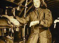 World War II Flight Nurses