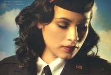 Novel: With Every Letter / Book 1 in the Wings of the Nightingale series. As part of a morale-building program, World War II flight nurse Lt. Mellie Blake begins an anonymous correspondence with Lt. Tom MacGilliver in North Africa. As their letters crisscross the Atlantic, they develop a deep friendship. But when they're both transferred to Algeria, will their future be held hostage by the past---or will they reveal their identities?