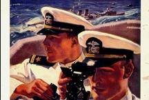 US Navy in World War II / US Navy in WWII