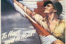 WWII War Bonds