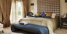 PROJECT | COUNTRY HOUSE / Country House. Interior Design by Oliver Burns