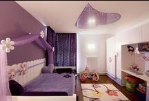 Girls rooms / Cool rooms for girls / by Cristy Bullard