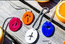 Something WOW / Fashion jewellery from Finnish designers KiviMeri. Check out our online store http://www.kivimeri.com