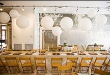 CP ♥ Setting Tables