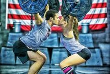 Crossfit Way of Life / We focus on including Crossfit into your daily life.
