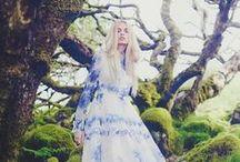 Fairytale - Inspired