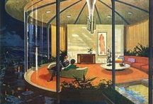 : Interior Drawings And More :