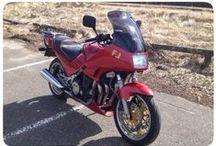 Yamaha Motorcykler / Yamaha motorcykel moddeler