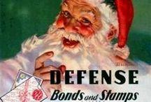 Christmas in World War II