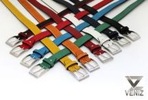 Jeans Casual belts