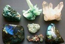 : Rocks | Minerals :