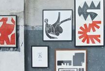 : Pictures On The Wall :