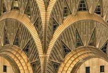 : Art Deco STYLE :