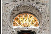 : Art Nouveau STYLE :