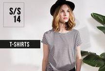 Spring/Summer 2014 - Products / www.jeansshop.com