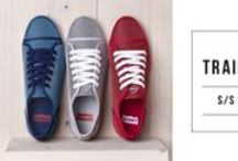 Spring/Summer 2014 - Shoes & Accessories / www.jeansshop.com