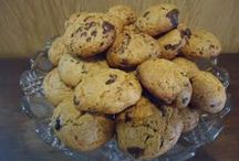 GALLETAS / COOKIES / by Nita