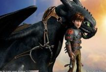 How to Train Your Dragon 2 / HD wallpapers from How to Train your dragon 2 with Hiccup, Astrid, Toothless, Fishlegs, Stoick, Valka, Cloudjumper and many other characters and dragons!