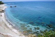 Agiokampos / Agiokampos, Sotiritsa, Velika beach in Larisa, Greece