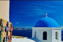 Live your myth in Greece / Amazing places in Greece that you MUST visit!