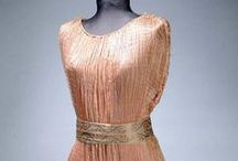 1910-1920 / Fashion, Style, Designers and Historical context