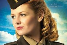 Novel: In Perfect Time / World War II flight nurse Lt. Kay Jobson collects hearts wherever she flies, but C-47 pilot Lt. Roger Cooper is immune to her charms. Still, as they cross the skies between Italy and southern France, evacuating the wounded and delivering paratroopers and supplies, every beat of their hearts draws them closer to where they don't want to go. (Wings of the Nightingale, Book 3, August 2014 from Revell Books)