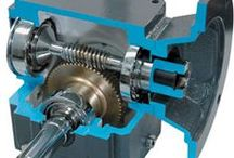 What's Inside? / Admired and interesting industrial cutaways, pinned, but not built, by Design Assistance Corporation (DAC), a leading source for sectioned industrial equipment used in industrial training. Learn more at www.dacworldwide.com
