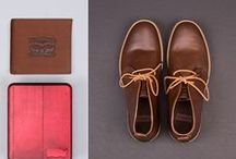 Autumn/Winter 2014 - Shoes & Accessories