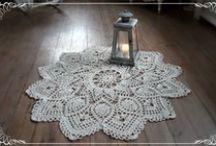 Dywany / ręcznie robione