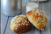 Mes Boulangeries & Viennoiseries