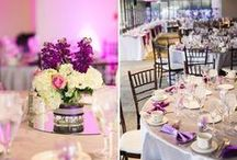Wedding Reception / Alta Vista Country Club's wedding reception ballroom includes window lined golf course views, renovated bar, 250 person capacity, new dance floor, chaivari chairs, and 2 patios with lounge furniture!