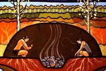 Sweat Lodge / Inipi / by Curtis Crow