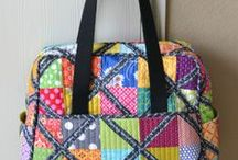 Bags / Totes and bags to make