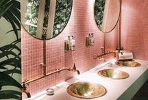 : Bathrooms :