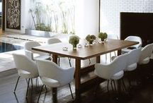 : Dining Rooms :