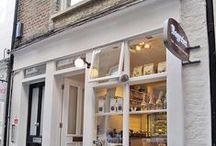 ~ Shops Restaurants Cafés ~ / About curbside wonders.