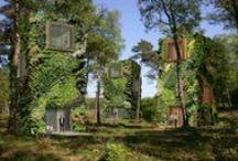 OAS1S™ / OAS1S™ - the no. 1 green architecture, unique treehouses & ecoresorts - www.oas1s.com