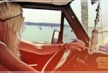 Road trip... summer... freedom