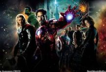The Avengers (2012) - Marvel / Marvel's The Avengers wallpaper hd and dualscreen wallpapers.